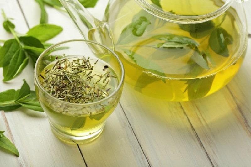 bài thuốc chữa đau răng bằng trà xanh được rất nhiều người áp dụng và thành công
