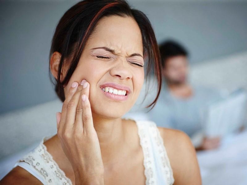 Đau răng là biểu hiện của nhiều bệnh lý nha khoa