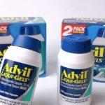 Thuốc Advil